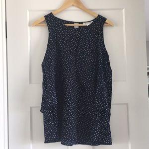 Motherhood Maternity Dress Top